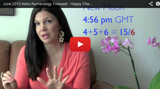 June Forecast Video Screenshot