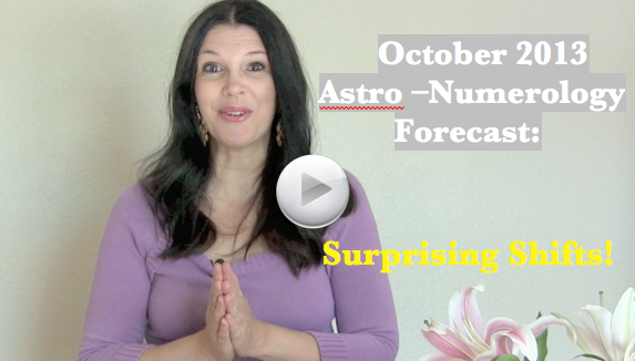 OCTOBER VIDEO FORECAST PIC!