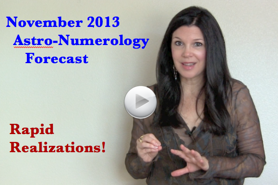 Nov 2013 Forecast Video Pic