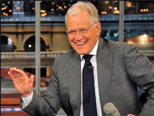 David Letterman's Secret Numerology Code - Tania Gabrielle