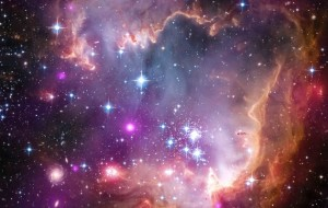 Young Stars in Milky Way
