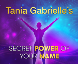 Secret Power of Your Name