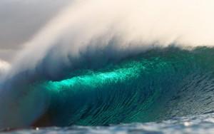 Hawaii-Ocean-Wave-Wallpaper