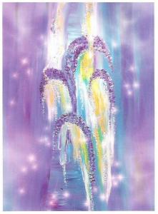 Spiritual Portal painting