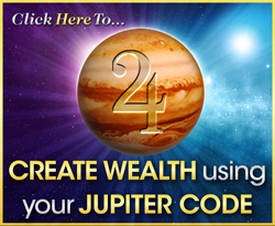 Jupiter Wealth Code