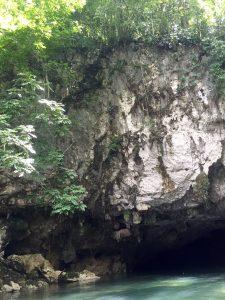 Cave Tube 2