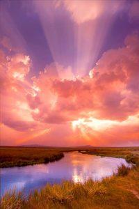 sunrise-over-river
