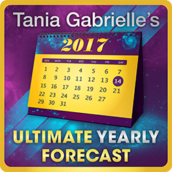 Ultimate Yearly Forecast